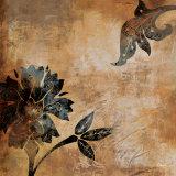 Coromandel I Posters by Loretta Linza