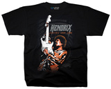 Jimi Hendrix- Electric Ladyland T-shirts