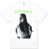 Dinosaur Jr. - Green Mind T-shirts