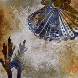 Nautilus II Prints by Loretta Linza