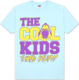 The Cool Kids - School Spirit T-shirts