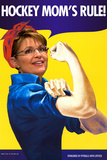Sarah Palin Posters