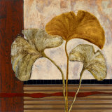 Urban Ginkgo I Prints by John Kime