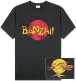 Karate Kid - Banzai! Shirts