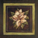 Magnolia II Kunstdrucke von Kimberly Poloson