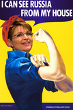 Sarah Palin Poster