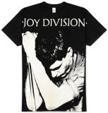 Joy Division - Ian Curtis T-paita
