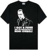 Saturday Night Live - Christopher Walken - Cowbell T-Shirts