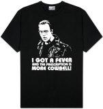 Saturday Night Live - Christopher Walken - Cowbell T-shirts