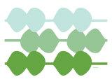 Green Design, no. 95 Posters par  Avalisa