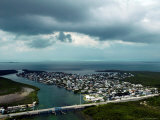 Hurricane Ike, Upper Keys, FL Photographic Print