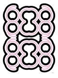 Pink Design, no. 10 Posters par  Avalisa