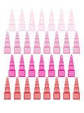 Pink Skyline, no. 2 Reproduction giclée Premium par  Avalisa