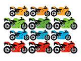 Ducati Reproduction giclée Premium par  Avalisa