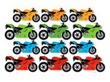 Ducati Prints by Avalisa 
