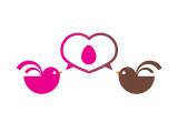 Pink Brown Parents Posters par  Avalisa