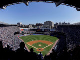 New York Yankees Stadium, New York, NY Fotografisk trykk