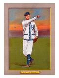 Brooklyn, NY, Brooklyn Superbas, McIntyre, Baseball Card Posters by  Lantern Press