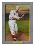 Boston, MA, Boston Red Sox, Harry Niles, Baseball Card Posters by  Lantern Press