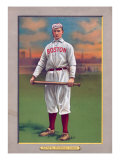 Boston, MA, Boston Red Sox, Jake Stahl, Baseball Card Affiche