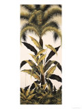 Antique Palm, no. 9 Giclee Print by Kevin McPherrin