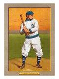 Brooklyn, NY, Brooklyn Dodgers, Bill Dahlen, Baseball Card Posters