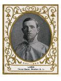 Boston, MA, Boston Red Sox, Harry Lord, Baseball Card, no.2 Posters