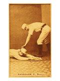 Boston, MA, Boston Beaneaters, King Kelly, Baseball Card, no.2 Posters by  Lantern Press