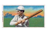 Brooklyn, NY, Brooklyn Superbas, Harry Pattee, Baseball Card Posters