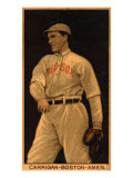 Boston, MA, Boston Red Sox, Heinie Wagner, Baseball Card, no.2 Posters by  Lantern Press