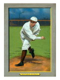New York City, NY, New York Giants, Bugs Raymond, Baseball Card Posters by  Lantern Press
