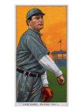 Chicago, IL, Chicago Cubs, Jimmy Sheckard, Baseball Card Prints by  Lantern Press