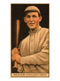 Chicago, IL, Chicago White Sox, George Weaver, Baseball Card Posters