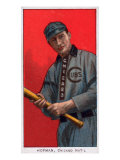Chicago, IL, Chicago Cubs, Solly Hofman, Baseball Card Prints by  Lantern Press