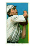 Philadelphia, PA, Philadelphia Athletics, Frank Baker, Baseball Card Posters by  Lantern Press