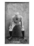 New York City, NY, New York Giants, Roger Connor, Baseball Card Posters