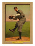 Chicago, IL, Chicago Cubs, Orval Overall, Baseball Card Posters