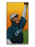 Chicago, IL, Chicago White Sox, Patsy Dougherty, Baseball Card Prints by  Lantern Press