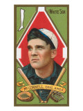 Chicago, IL, Chicago White Sox, Ambrose McConnell, Baseball Card Posters