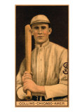 Chicago, IL, Chicago White Sox, John Collins, Baseball Card Posters