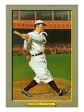 New York City, NY, New York Giants, Al Bridwell, Baseball Card Posters