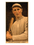 Chicago, IL, Chicago White Sox, Red Kuhn, Baseball Card Posters