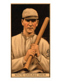 Chicago, IL, Chicago White Sox, G. Harris White, Baseball Card Posters