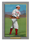 Chicago, IL, Chicago White Sox, Harry Lord, Baseball Card Poster