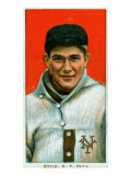 New York City, NY, New York Giants, Larry Doyle, Baseball Card Posters