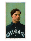 Chicago, IL, Chicago White Sox, Ed Walsh, Baseball Card Posters