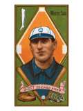 Chicago, IL, Chicago White Sox, James Scott, Baseball Card Posters