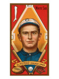 Chicago, IL, Chicago White Sox, Frederick Olmstead, Baseball Card Posters