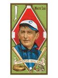 Chicago, IL, Chicago White Sox, Donohue, Baseball Card Print