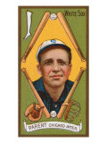 Chicago, IL, Chicago White Sox, Freddy Parent, Baseball Card Poster